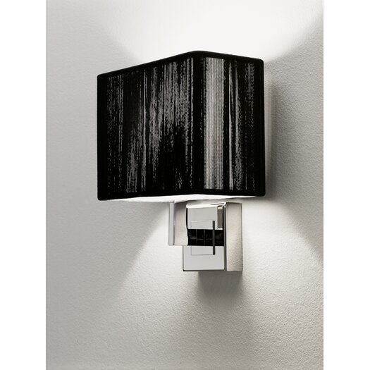 Axo Light Clavius 1 Light Wall Sconce with Bracket