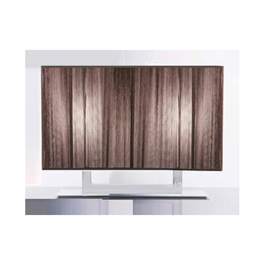 """Axo Light Clavius 13.75"""" H Table Lamp with Rectangular Shade"""