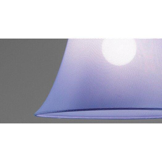 Axo Light Sunshade 1 Light Off-Center Pendant
