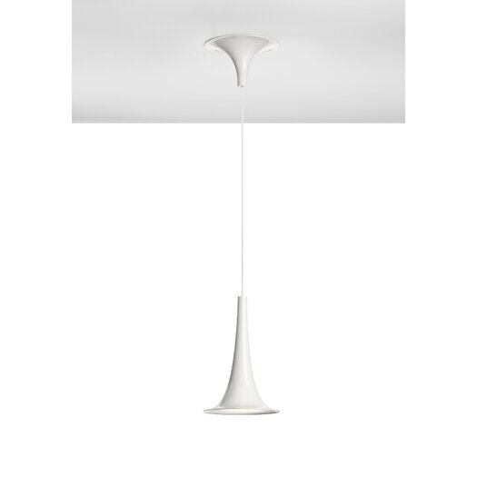 Axo Light Nafir 1 Light Pendant