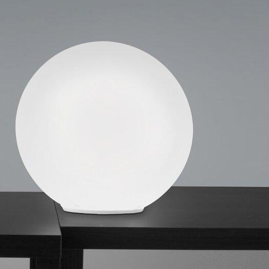 "Ai Lati Sferis 12"" H Table Lamp with Sphere Shade"