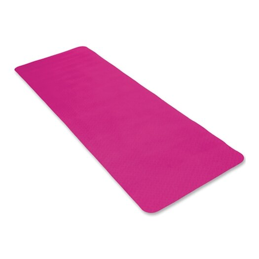 Eco Wise Fitness Essential Yoga Pilates Mat