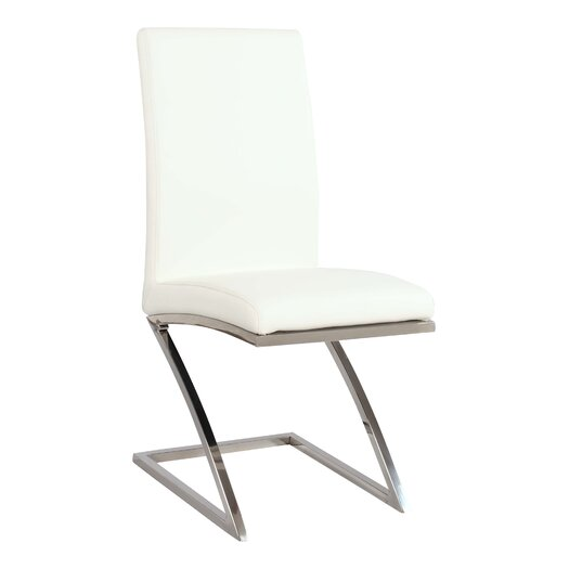 Chintaly Imports Jade Side Chair