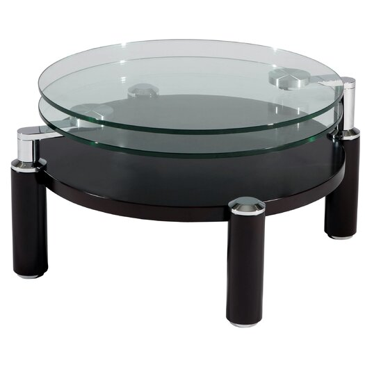 Chintaly Imports Motion Coffee Table