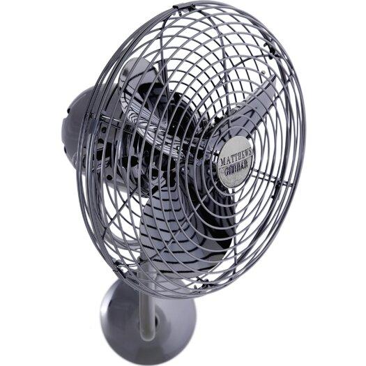 """Matthews Fan Company 13"""" Wall Fan"""