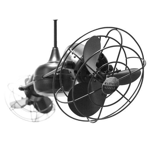 """Matthews Fan Company 36"""" 6 Blade Fan"""