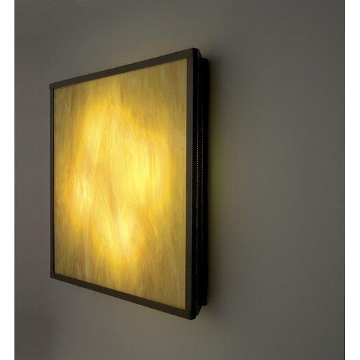 WPT Design FNBig 4 Light Wall Sconce
