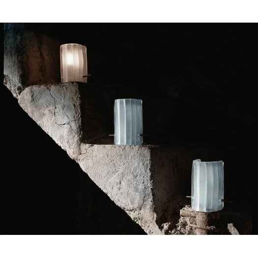 Touch Design Bamboo 1 Light  Wall Sconce