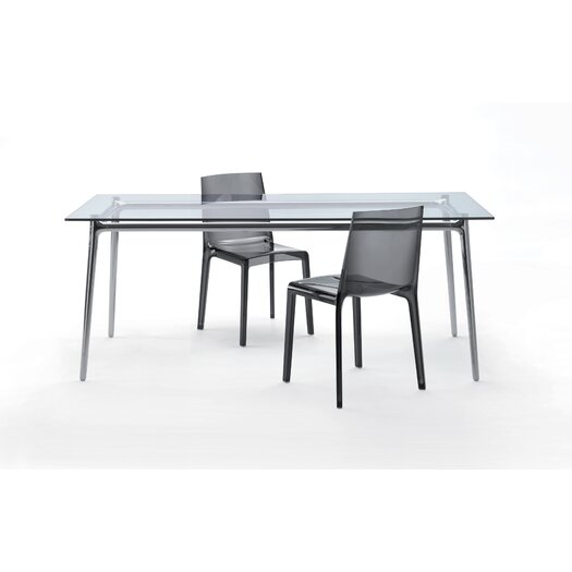 Alex Rectangular Dining Table