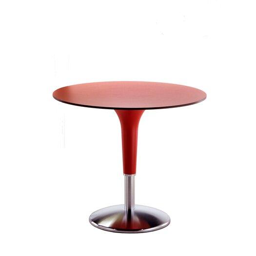 Rexite Zanziplano Round Gathering Table