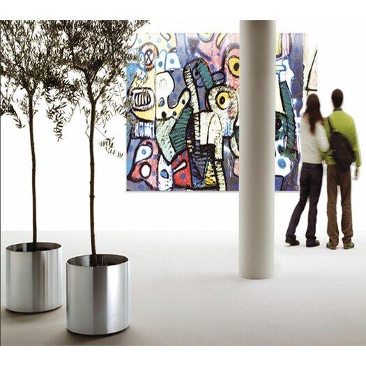 Rexite Nox Round Pot Planter