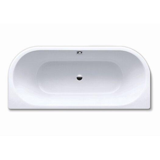 "Kaldewei Centro Duo 71"" x 32"" Soaking Bathtub"