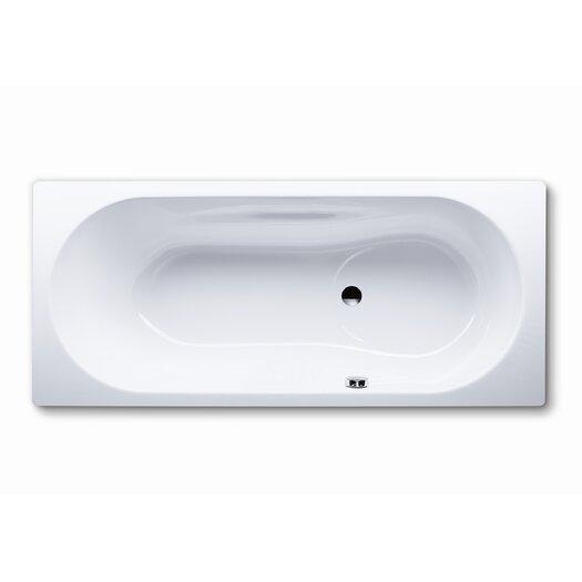 "Kaldewei Vaio 71"" x 32"" Soaking Bathtub"