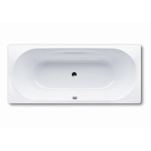 "Kaldewei Viao Duo 71"" x 32"" Soaking Bathtub"