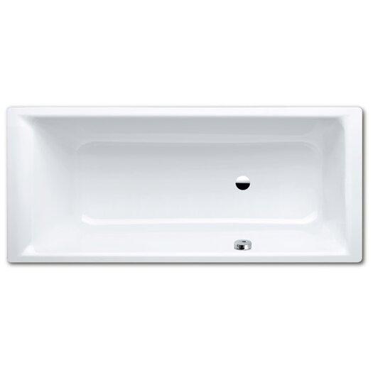 "Kaldewei Puro 67"" x 30"" Soaking Bathtub"