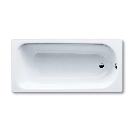 "Kaldewei Saniform Plus 63"" x 28"" Soaking Bathtub"
