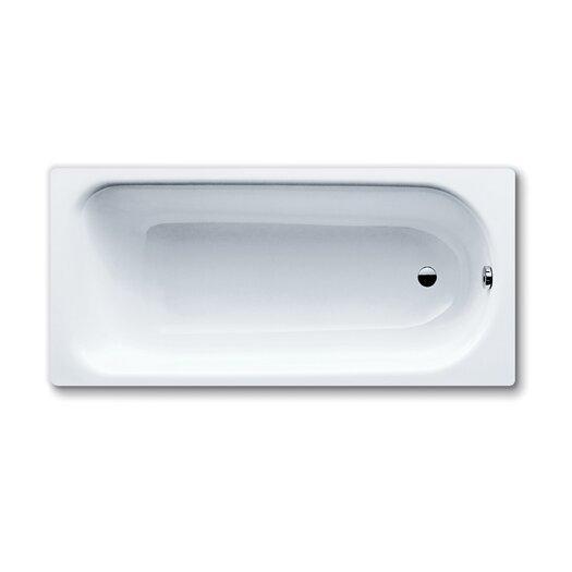 "Kaldewei Saniform Plus 55"" x 30"" Soaking Bathtub"