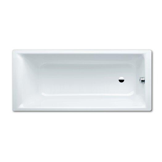 "Kaldewei Puro 67"" x 28"" Soaking Bathtub"