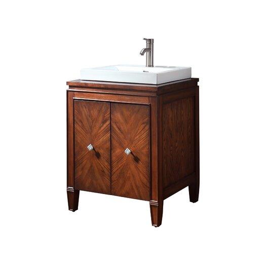 Avanity Brentwood 25 Single Bathroom Vanity Set Allmodern