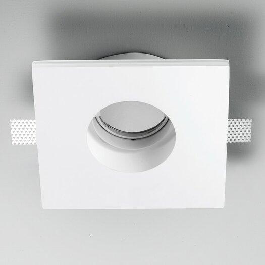 Invisibli Adjustable LED Recessed Trim