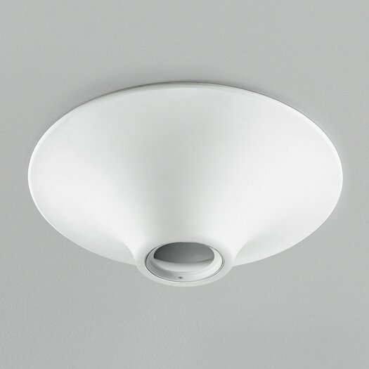 Zaneen Lighting Invisibli Round Fixed LED Recessed Trim
