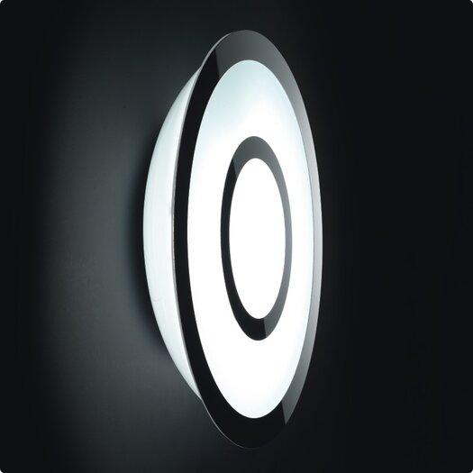Zaneen Lighting Sao 1 Light Ceiling / Wall Sconce