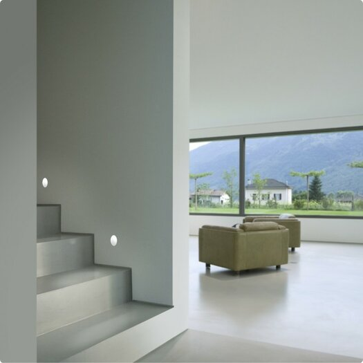 Zaneen Lighting Invisibi Recessed Trim