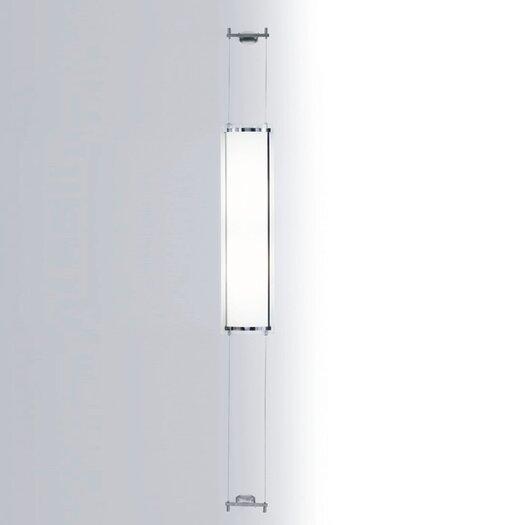 Zaneen Lighting Vision 2 Light Wall Sconce