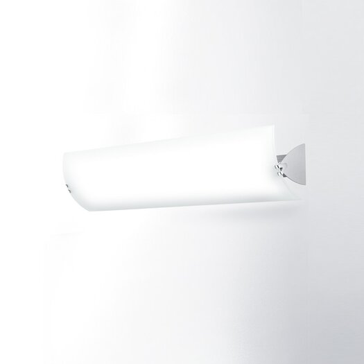 Zaneen Lighting Fly Wide Wall Sconce Strip Light
