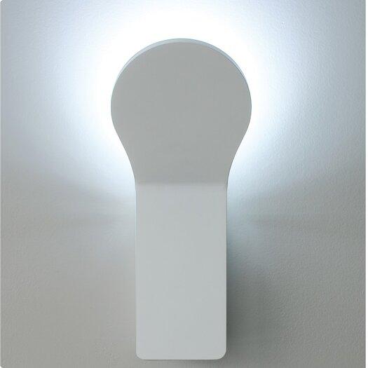 Zaneen Lighting Clivia 1 Light Wall Sconce