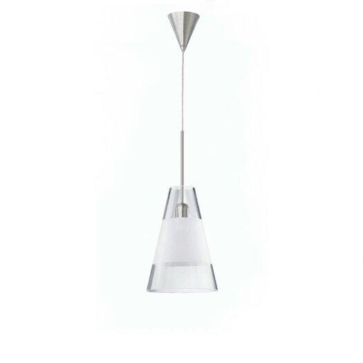 Zaneen Lighting Ronni Single Light Mini Pendant