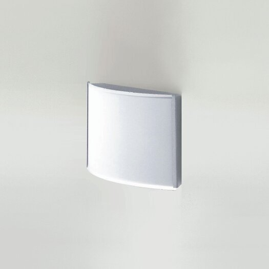 Zaneen Lighting Square Wall Fixture / Flush Mount
