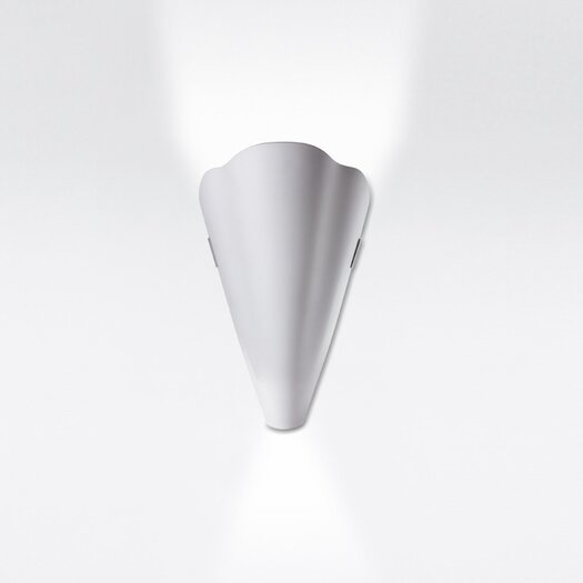 Zaneen Lighting Bella Single Light Wall Sconce