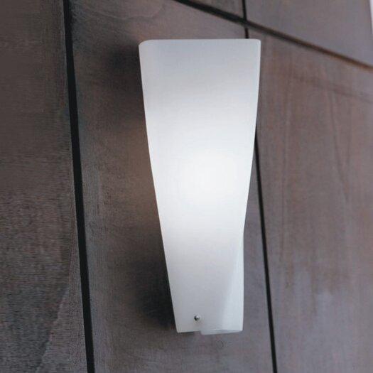 Zaneen Lighting Spyra 1 Light Wall Sconce