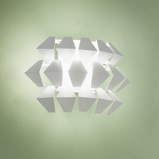Zaneen Lighting Agave Wall Sconce