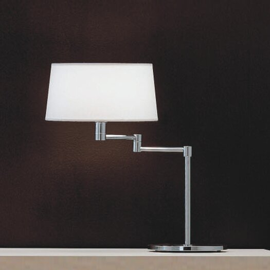 Zaneen Lighting Classic Extendable Table Lamp
