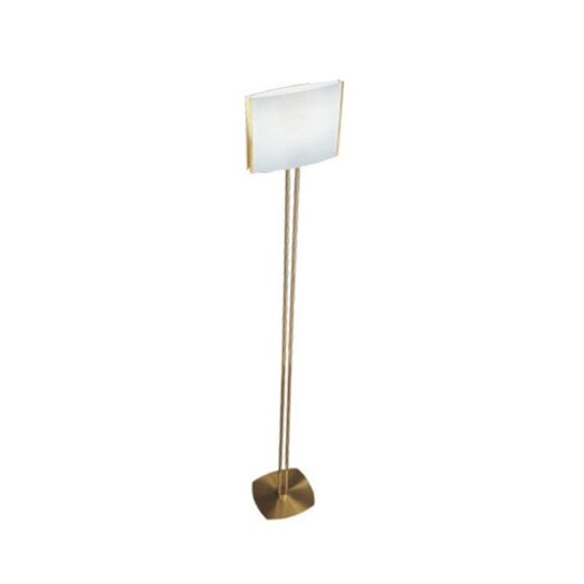 Zaneen Lighting Tecla Floor Lamp