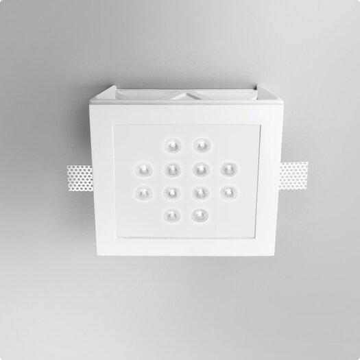 Invisibli Fixed LED Recessed Trim