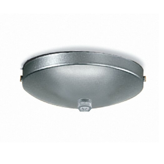 Zaneen Lighting Canopy - Single Outlet