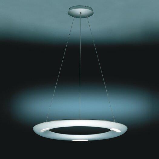 Zaneen Lighting Ra Circular Ceiling Pendant
