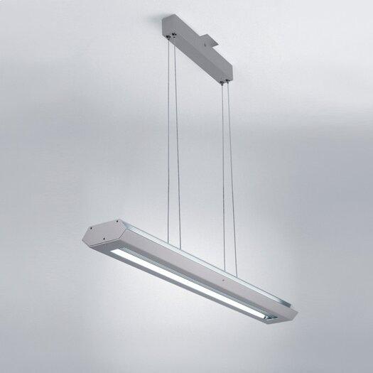 Zaneen Lighting Finestra Fluorescent Pendant