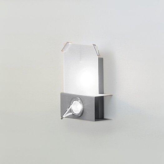 Zaneen Lighting Woody 1 Light Wall Sconce