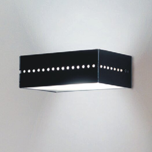 Zaneen Lighting Linea 1 Light Wall Sconce Strip Light