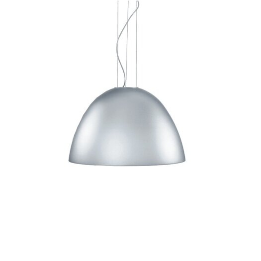 Zaneen Lighting Willy 3 Light Bowl Pendant