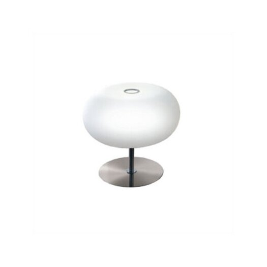 Zaneen Lighting Blow 13'' H Table Lamp with Sphere Shade