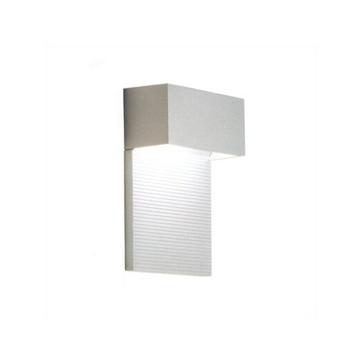 "Zaneen Lighting Wall Mini 6"" Contemporary 1 Light Wall Sconce"