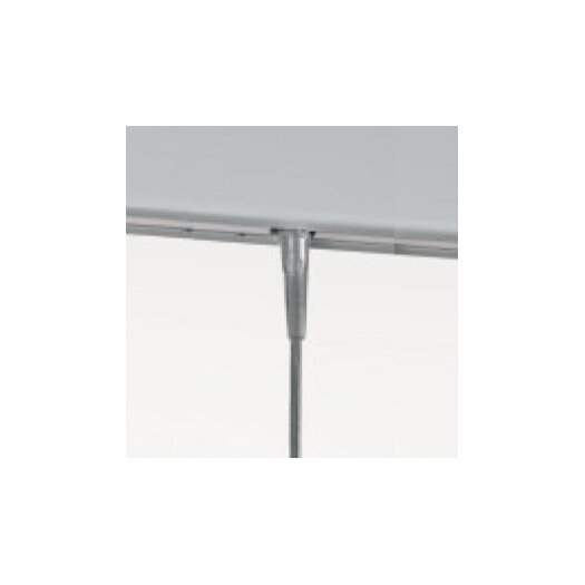 Zaneen Lighting Pendant Connector Accessory in White