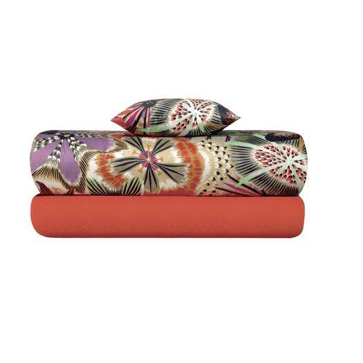 Missoni Home Olga CottonThrow Pillow