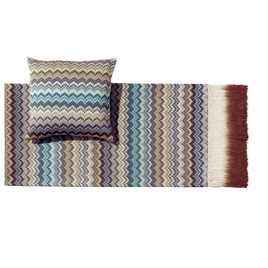 Missoni Home Prudence Throw Pillow