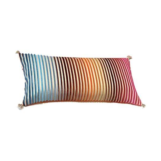 Missoni Home Margherita Pointillee Jacaranda Throw Pillow